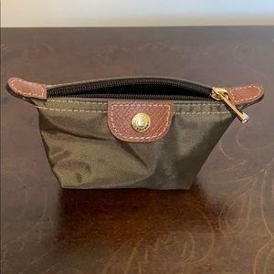 Longchamp Le Pliage coin purse
